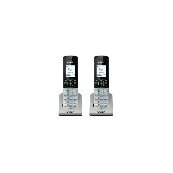 VTech VC7100 (2-Pack) Cordless Additional Handset with LCD Display
