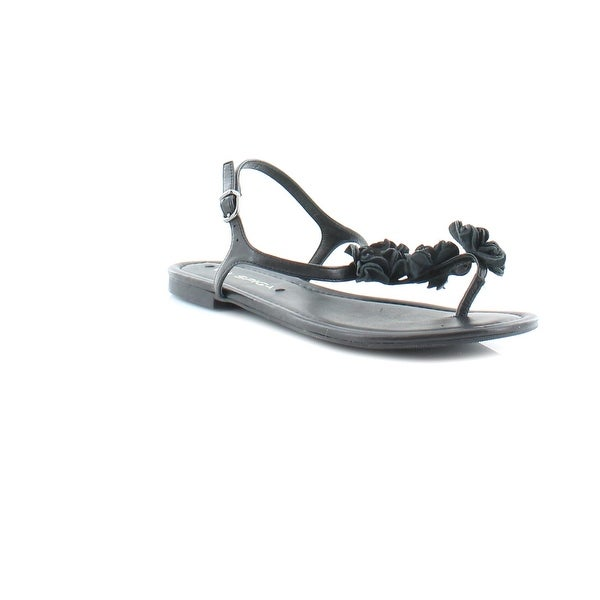 Via Spiga Lola Women's Sandals & Flip Flops Black