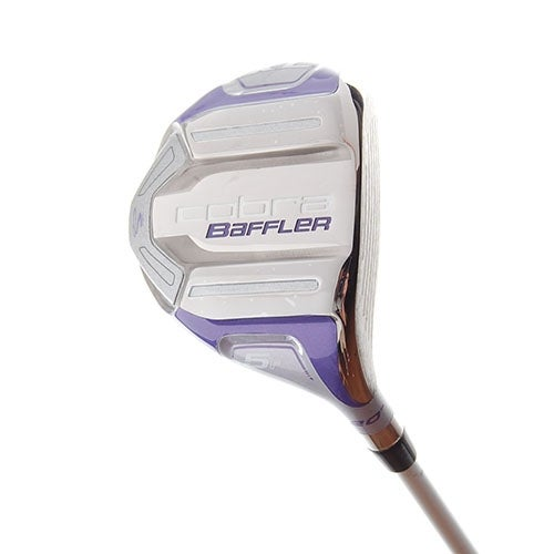 Shop New Cobra Baffler Xl Ladies 5 Wood 20 Rh W Graphite