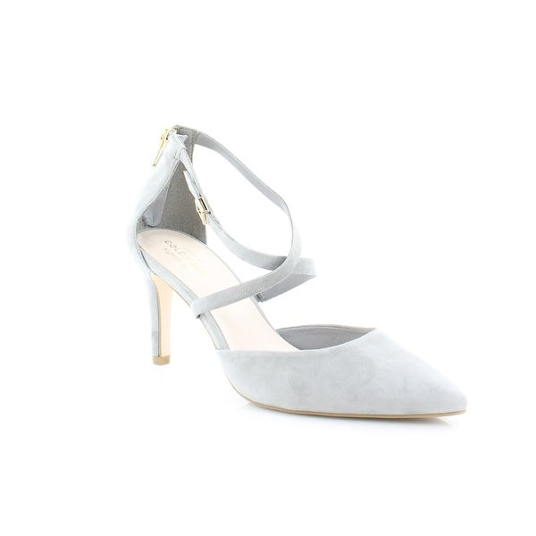 Cole Haan Juliana Women's Heels Iron Stone - 8