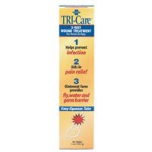 Farnam 100502415 Tri-Care Wound Treatment 4Oz