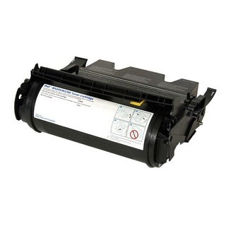 """""""Dell HD767 Dell High Capacity Toner Cartridge - Laser - 20000 Page - Black"""""""