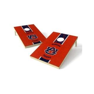 Wild Sports 2'x3' NCAA College Penn State Nittany Lions Cornhole Set - Heritage Design Wild Sports 2'x3' NCAA College Penn