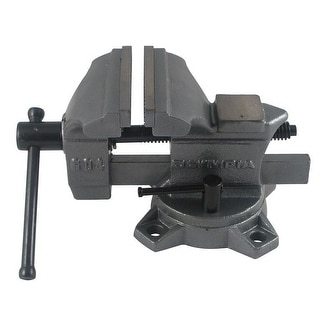 Olympia Tools 38-604 Workshop Bench Vise, 4""