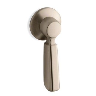 Kohler K-9475 Classic Solid Brass Trip Lever for K-3487 Bancroft Toilet from Bancroft Collection