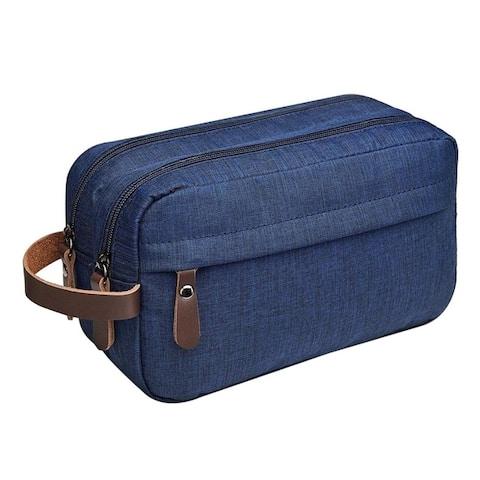 Portable Travel Storage Bag Men Outdoor Large Capacity Lightweight Waterproof Wash