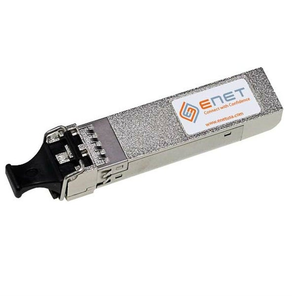ENET 10303-ENC Extreme Compatible 10303 10GBASE-LRM SFP+ 1310nm 220m DOM Duplex LC MMF/SMF 100% Tested Lifetime Warranty and