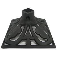 Tiki 1312131 Cast Iron Torch Stand