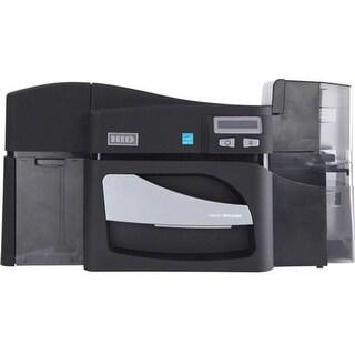 Fargo 055000 DTC4500E High Capacity Plastic Card Printer & Encoder