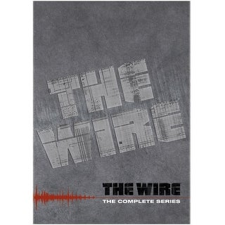 Wire - Wire: Complete Series [DVD]