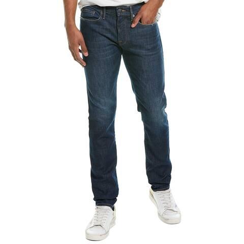 Frame Denim L'homme Slim Leg Pant