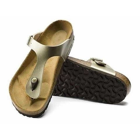 Women Casual Summer Daily Comfy Flip Flops Sandals