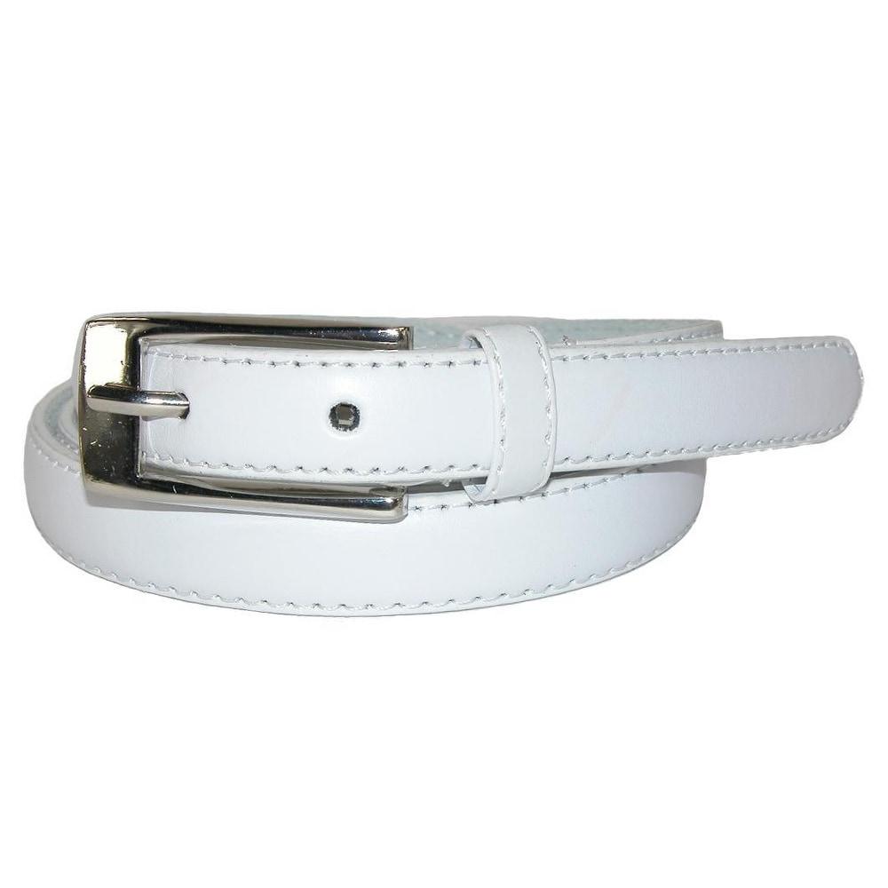 3//4 Womens Dressy Belt with Stud Detail