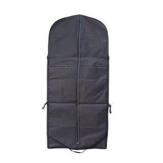 Tri-Fold Carry-On Garment Bag Luggage for Suit / Dress|https://ak1.ostkcdn.com/images/products/is/images/direct/35e0330fe35ccfe6f5e8ac4450bb5ca085735534/Tri-Fold-Carry-On-Garment-Bag-Luggage-for-Suit---Dress.jpg?impolicy=medium