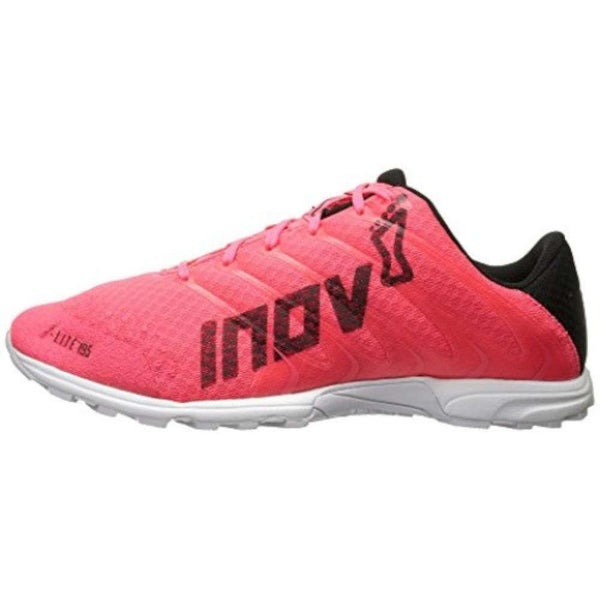 Inov-8 Womens F-Lite 195 Low Top Lace Up Running Sneaker