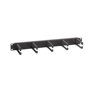 Black Box 37803-R2 Patch Cord Management Panel 1 Unit Fd
