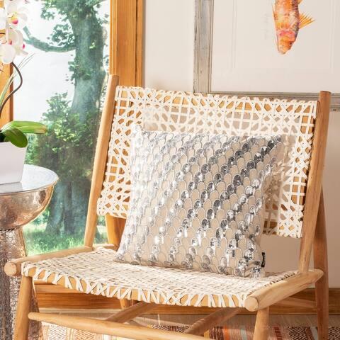 SAFAVIEH Angelien Decorative Pillow