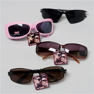 Sunglasses Deluxe Assortment 72 Pieces Per Display Ppd - Pack Of 72