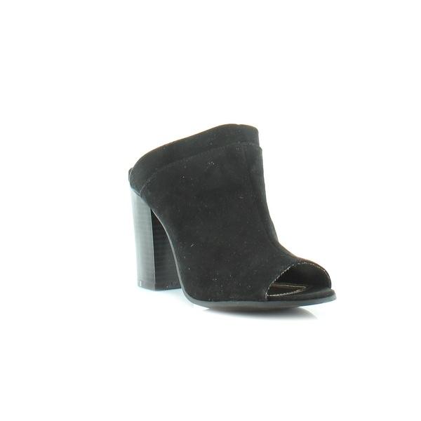 Madden Girl Norma Women's Heels Black