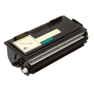 New Brother International Tn560 Laser Black Toner Cartridge Hl1650 1670N Print Yield 6500 Pages