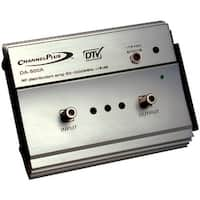 Channelplus(R) - Da-500A - Rf Amplifier
