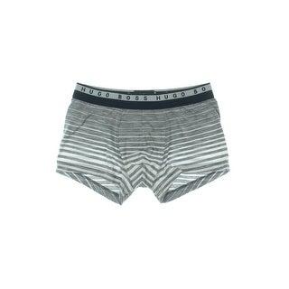 BOSS Hugo Boss Mens Trunks Striped Boxer Shorts
