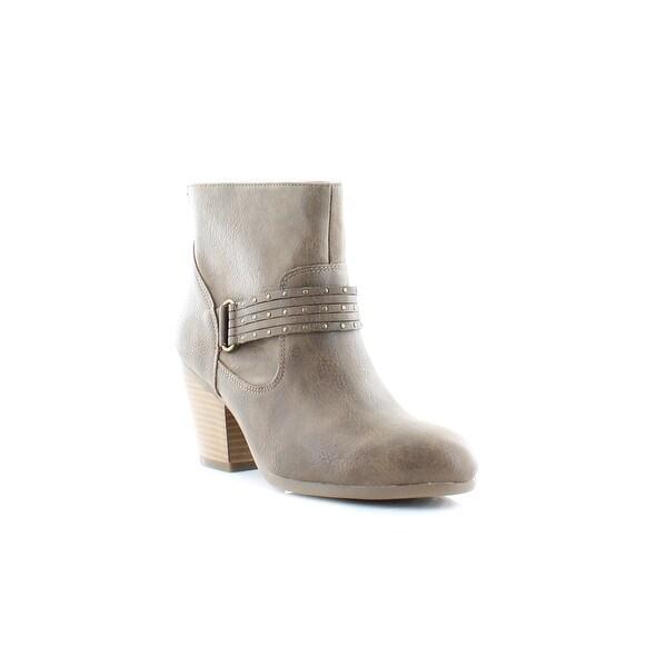 Aerosoles Longevity Women's Boots Taupe