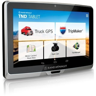 Refurbished Rand McNally TND TABLET 70 TND Tablet 70