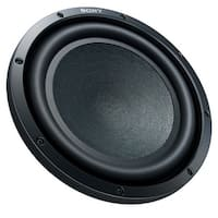 "Sony XS-GSW121D GS-Series 12"" 4-Ohm Dual Voice Coil Subwoofer"