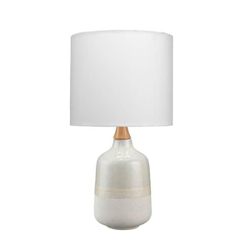 Alden Décor Alice Table Lamp