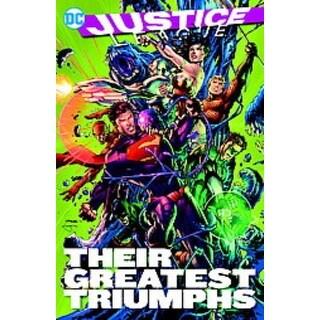 Justice League - Mark Waid, Brad Meltzer, et al.