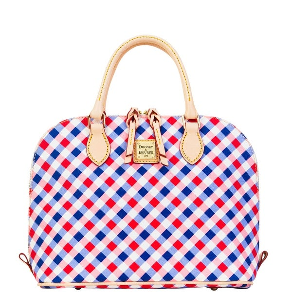 Dooney & Bourke Elsie Zip Zip Satchel (Introduced by Dooney & Bourke at $228 in Apr 2016)