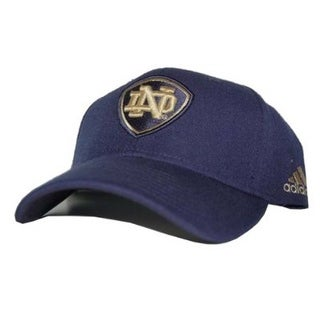 Adidas Notre Dame Fighting Irish Hat