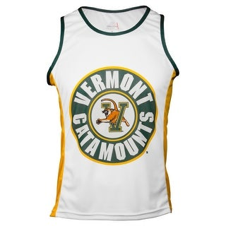 Adrenaline Promotions University of Vermont Catamounts Run/Tri Singlet - university of vermont catamounts