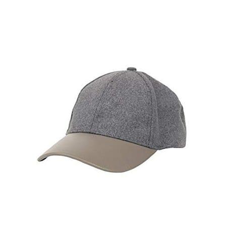 NYC Underground Women's Campus Baseball Hats