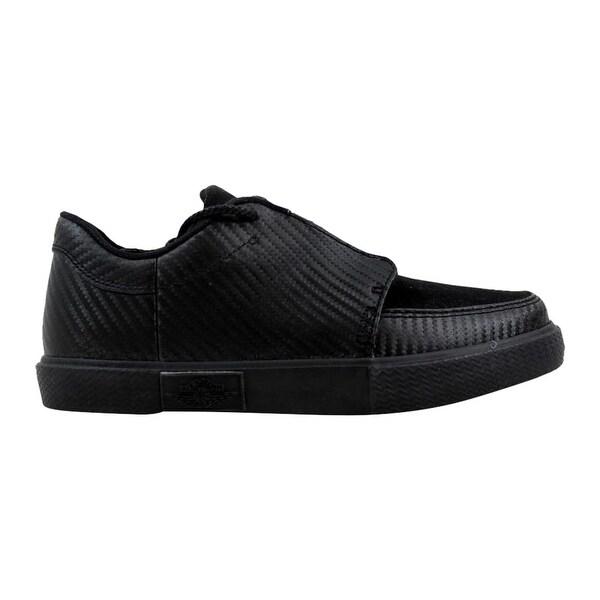 4b9a68a3f2d72a Shop Nike Air Jordan V.5 Grown Low Black Black-Cool Grey 441733-001 ...