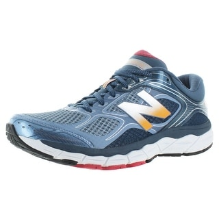 New Balance M860V6 Men's Running Shoes Sneakers Wide Width Avail
