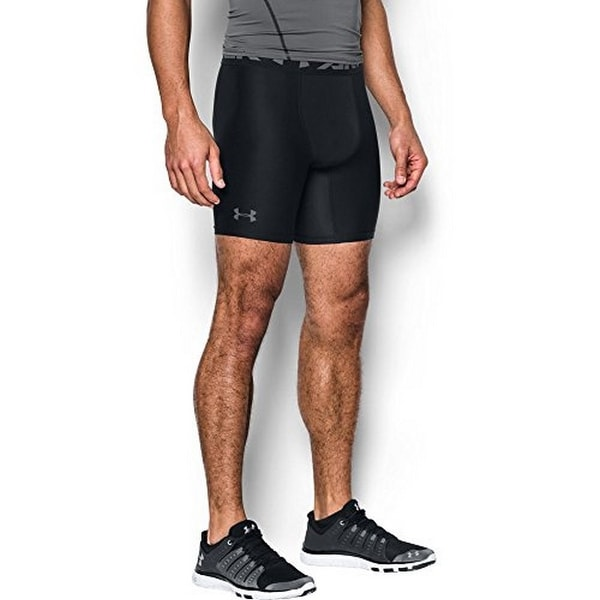 Under Armour Mens Hg Armour 2.0 Comp Short