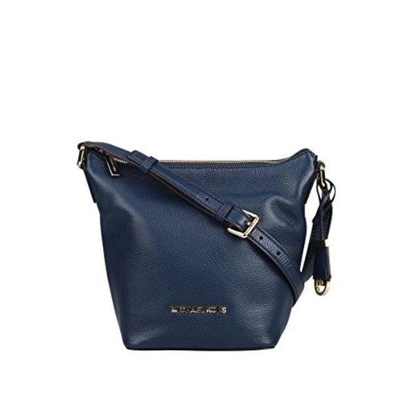 9af9dee0014c Shop MICHAEL KORS Bedford Small Crossbody Handbag - Free Shipping ...