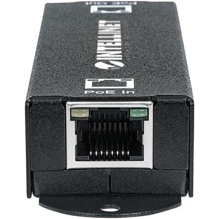 Intellinet 560962 Gigabit High-Power Poe+ Extender Repeater Ieee 802.3At/Af