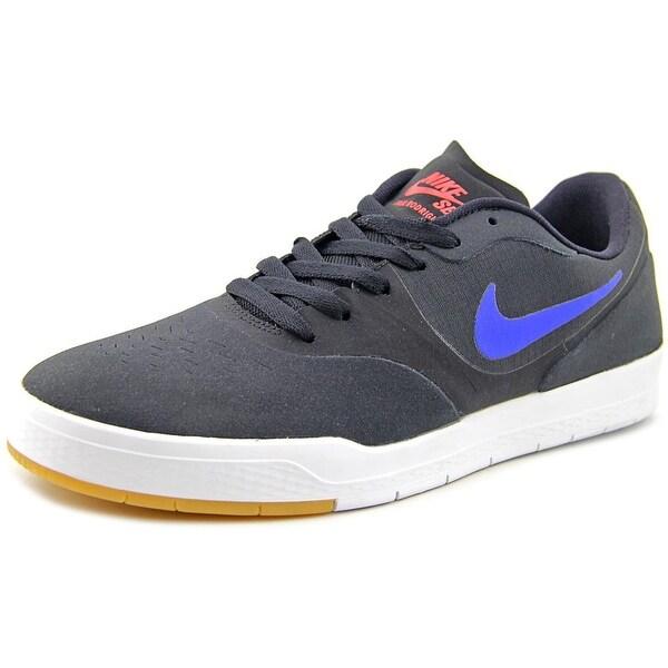 Nike Paul Rodriguez 9 CS Round Toe Synthetic Skate Shoe