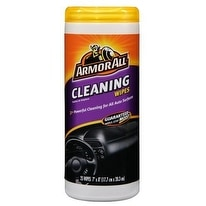 Armor All 10863-0 All Cleaning Wipes