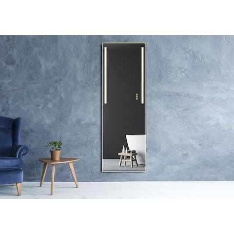 TaiMei MD02 Series, Double Strip, LED Vanity/Wardrobe Mirror