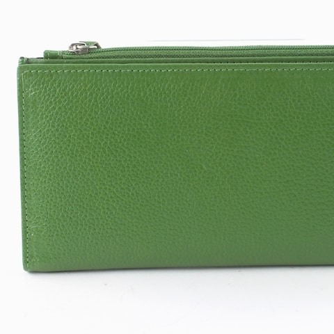 Bacci Miranda Snap Clutch Wallet - M