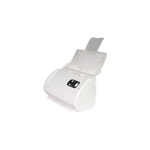 Plustek 783064425186 Plustek SmartOffice PS283 25PPM Document scanner - The Plustek 25 ppm SmartOffice PS283 offers you a