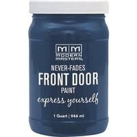 Rust-Oleum Calm Front Door Paint 275270 Unit: QT