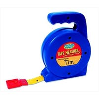 Learning Resources 082251 Pretend And Play Tape Measure
