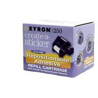 Xyron 250 Refill Adhesive Repos 20'