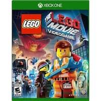 LEGO Movie Video Game - Xbox One (Refurbished)