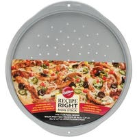 Recipe Right Pizza Pan-Round 14""